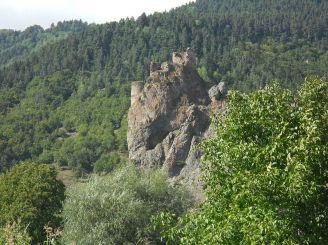 Крепость Занави, Патара Занави